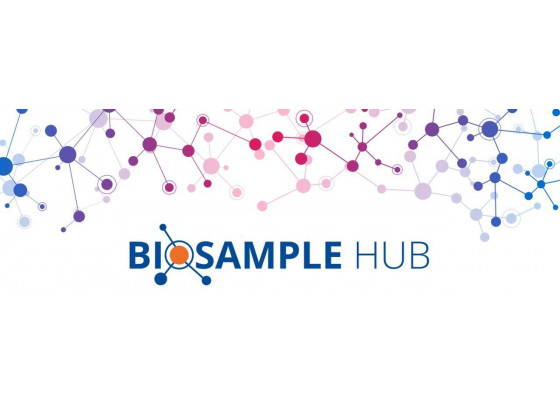 Lymphobank rejoint le Biosample Hub